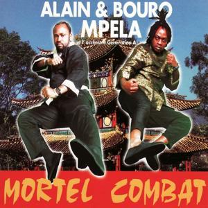 Mortel combat
