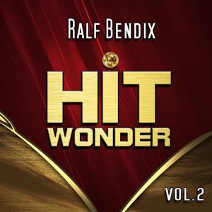 Hit Wonder: Ralf Bendix, Vol. 2