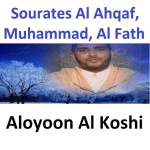 Sourates Al Ahqaf, Muhammad, Al Fath (Quran - Coran - Islam)