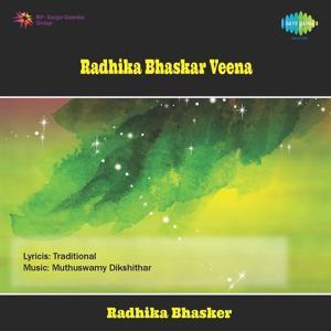 Radhika Bhaskar Veena