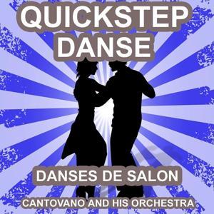 Quickstep danse (Danses de salon)