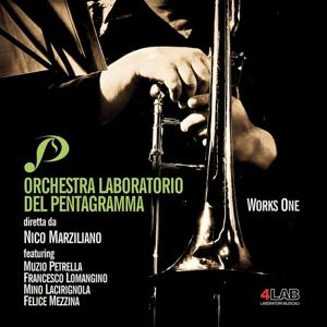 Orchestra Laboratorio del Pentagramma Works, Vol. 1