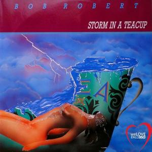 Storm in a Teacup (Italo Disco)