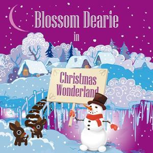 Blossom Dearie in Christmas Wonderland