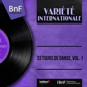 33 tours de danse, vol. 1 (Mono Version)