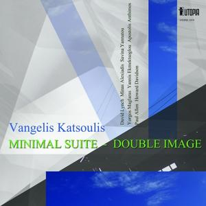 Minimal Suite / Double Image (Remastered)