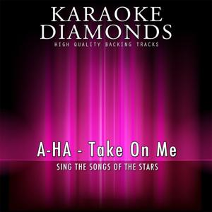 Take On Me (Karaoke Version)