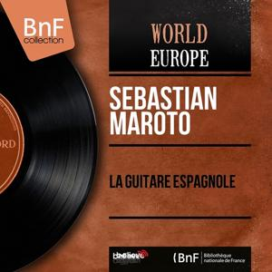 La guitare espagnole (Mono Version)