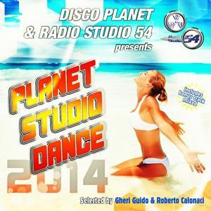 Planet Studio Dance 2014 (Selected by Gheri Guido e Roberto Calonaci)