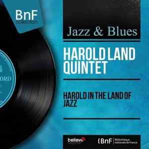 Harold in the Land of Jazz (Mono Version)