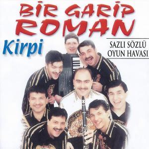 Bir Garip Roman Kirpi (Sazlı Sözlü Roman Havası)