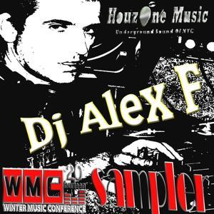 Essence Soul (DJ Alex F Wmc 2014 Sampler)