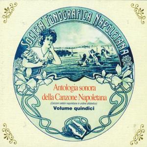 Antologia sonora della canzone napoletana, Vol. 15 (Canzoni celebri napoletane in ordine alfabetico)
