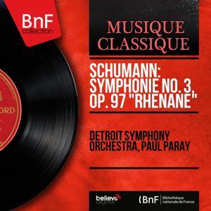 Schumann: Symphonie No. 3, Op. 97