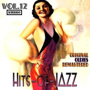Hits of Jazz, Vol. 12 (Oldies Remastered)