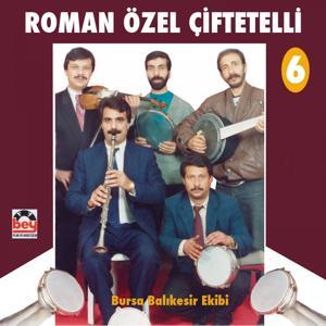 Roman Özel Çiftetelli, Vol. 6
