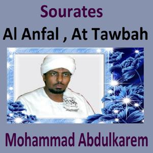 Sourates Al Anfal, At Tawbah (Quran - Coran - Islam)