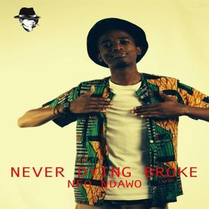 Never Dying Broke