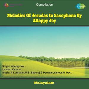 Melodies of Jesudas in Saxophone (Instrumental)