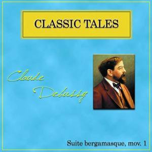 Debussy: Suite bergamasque, extrait