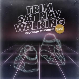 Sat Nav Walking
