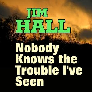 Jim Hall Nobody Knows the Trouble I've Seen (Some of His Best Hits and Songs)