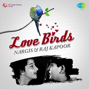 Love Birds: Nargis and Raj Kapoor