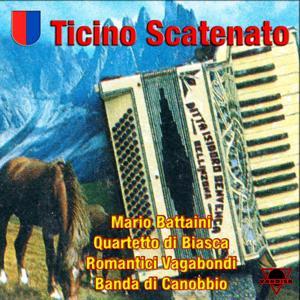 Ticino scatenato