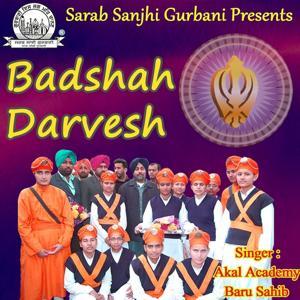 Badshah Darvesh