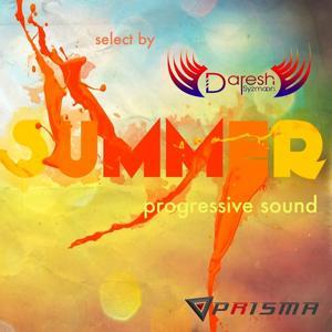 Summer Progressive Sound (Select By Daresh Syzmoon)