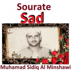 Sourate Sad (Quran - Coran - Islam)