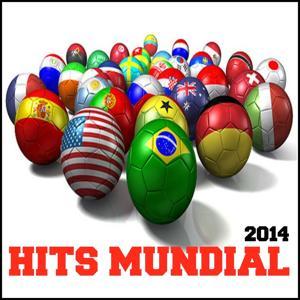 Hits Mundial 2014