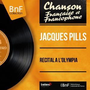 Récital à l'Olympia (Live, Mono Version)