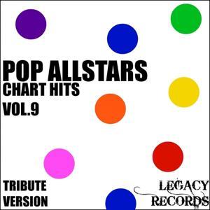 Pop AllStars - Chart Hits, Vol. 9