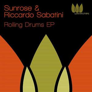 Rolling Drums EP