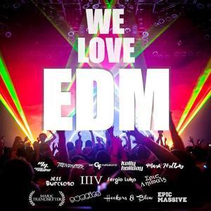 We Love EDM