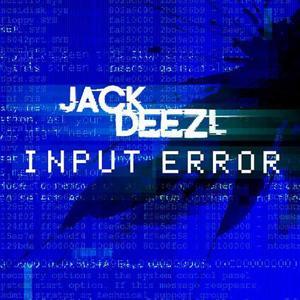 Input Error EP