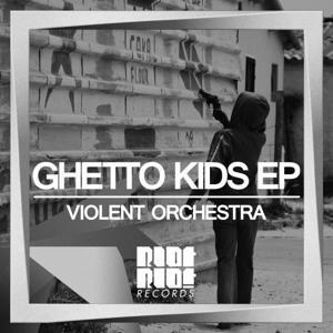 Ghetto Kids EP