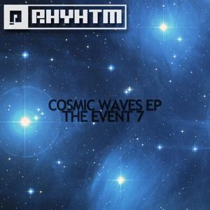 Cosmic Waves EP