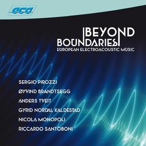 Beyond Boundaries (European Electroacoustic Music)