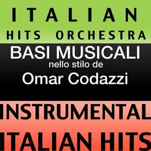 Basi musicale nello stilo dei omar codazzi (instrumental karaoke tracks)