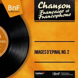 Images d'épinal no. 2 (Mono Version)