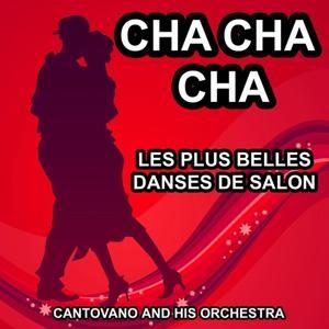 Les plus belles danses de salon : Cha Cha Cha