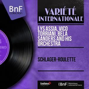 Schlager-Roulette (Mono Version)