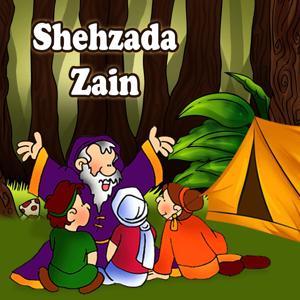 Shehzada Zain