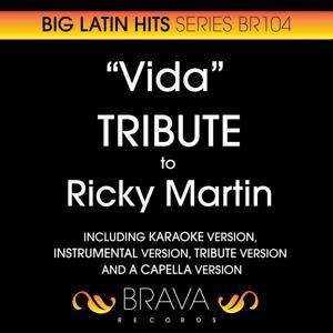 Vida - Tribute To Ricky Martin