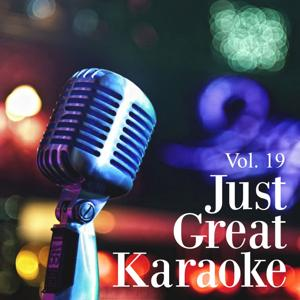 Just Great Karaoke, Vol. 19