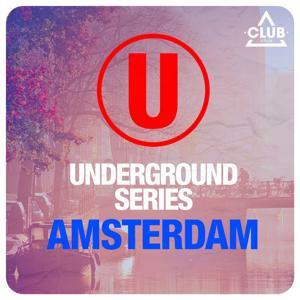 Underground Series Amsterdam