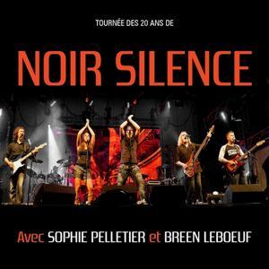 Noir Silence (Live)