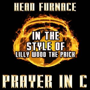 Prayer in C (Karaoke Version) [In the Style of Lilly Wood the Prick & Robin Schulz]